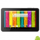 "YeahPad BUDDY9 9 ""Android 4.2 Tablet PC w / 1GB RAM / 16GB ROM / G-Sensor - Schwarz"