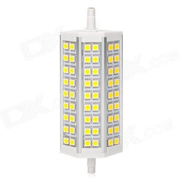 Подробнее о ZnDiy-BRY R7S Z-023 11W 600lm 3500K 54-5050 SMD LED Warm White Light Spotlight - Silver + White bosch 280мм 1 618 600 023