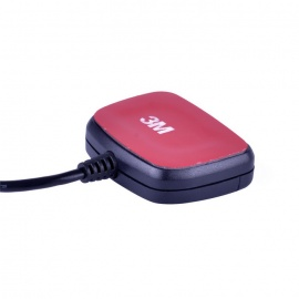 RC Airplane H-8123 GPS Waterproof Receiver Module with U-Blox G6100 Chip for Flight Controller