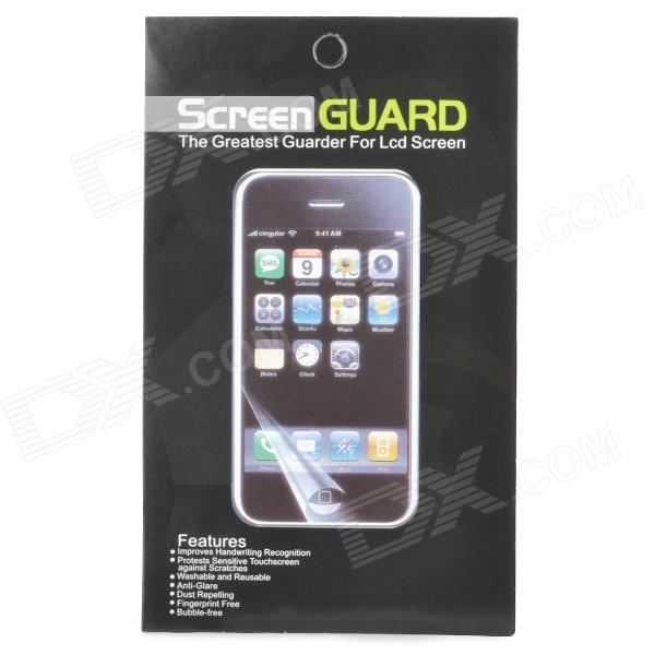 купить Protective Clear Screen Protector Film Guard for Iphone 5C - Transparent (5 PCS)
