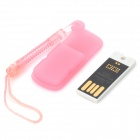 KingMax Super Stick USB2.0 Flash/Jump Drive (16GB)
