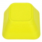 ALOCS TW-410 Outdoor Portable Square Shaped Salad Bowl - Green