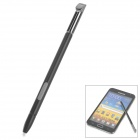 Touch Screen Stylus for Samsung N7000 / i9220 - Black