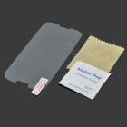 Protective Tempered Glass Screen Protector for Samsung S3 -Transparent