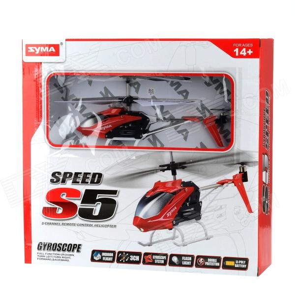 latest remote control helicopters with Syma S5 3 Ch Ir Remote R C Helicopter W Gyro Red Black White 251329 on  moreover Losi 5ive T Review as well File Collection of military aircraft further F22 El Arma Mas Poderosa De EE UU besides Hausler 450 Rc Helicopter.