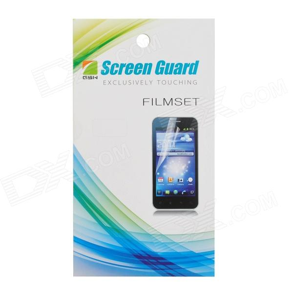 Protective Glossy Screen Guard Film for Nokia Lumia 1020 - Transparent