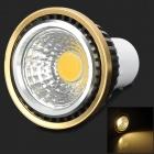 GU10 3W 210lm 3200K COB Warm White Spotlight (85~265V)