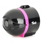 "TREK Ai-Ball Mini 1/3"" CMOS 300KP Networking IP Camera w/ Wi-Fi for Iphone + More - Black + Purple"