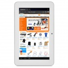 "Vido N70 7"" TFT Android 4.2.2 Dual Core Tablet PC w/ 512MB RAM / 8GB ROM / HDMI / G-Sensor - White"