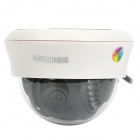 SENKAMA PNP 720P 1.0MP HD IP Network Camera w/ IR-CUT / TF Slot / 22-IR LED