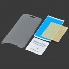 2.5 D trempé verre Screen Protector Film protecteur pour Samsung Galaxy S4 i9500 - Transparent