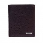 BEIDIERKE B016-215 High-grade Head Layer Cowhide Wallet - Brown