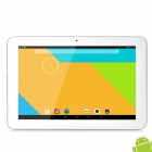 "iaiwai H877 10.1"" Quad Core Android 4.2 Tablet PC w/ 1GB RAM / 16GB ROM / HDMI - Silver + White"