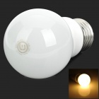 Cnlight BPZ360-830 E27 6W 6-LED 350lm 3500K Warm White Light Bulb Lamp (220V)