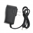 2.5 x 0.7mm AC Power Adapter Charger for Cube, Window, ONDA, Newsmy - Black (US Plug)