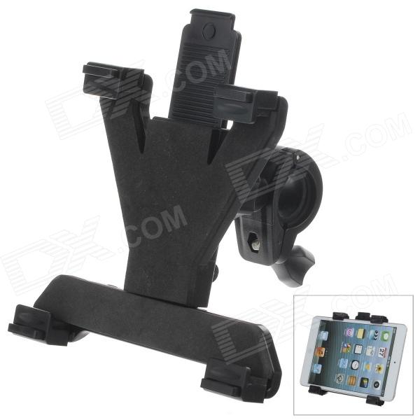 M05 360 Degree Rotation Bracket w/ C60 Back Clamp for 7-10 Inch Tablets - Black