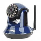 SENKAMA RT8800-HD PNP 720p HD Wireless IP Network Camera w/ Wi-Fi / TF / 11-IR LED