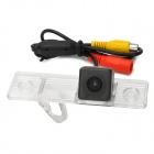 DIY Wired 170' CMOS Parking Camera for Chevrolet Cruze 2012 - Black