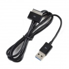CMI USB3.0 Charging & Data Cable for ASUS Tablet - Black