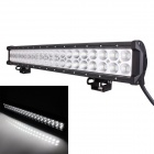 60 Degree Flood 126W 8820lm Working Light Bar / Daytime Running / Off-road Lamp w/ 42-Cree XB-D
