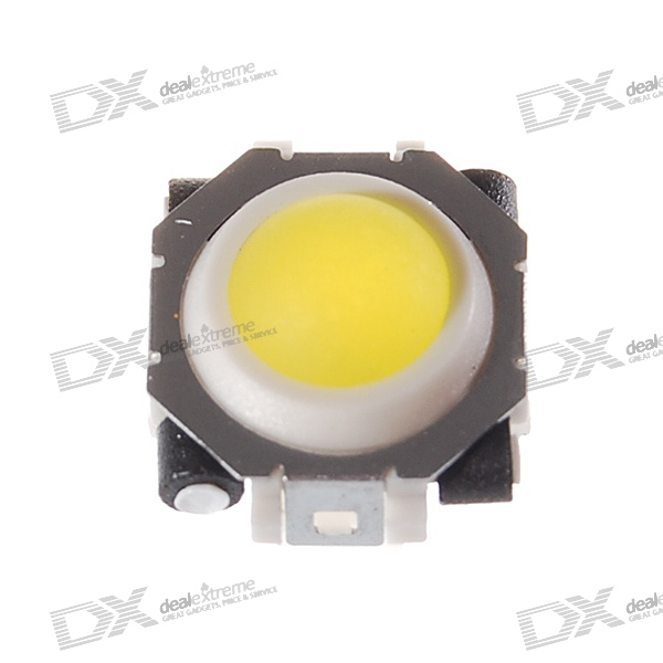 Repair Parts Replacement Trackball for BlackBerry (Yellow)