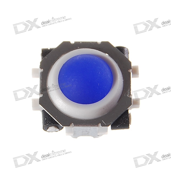 Repair Parts Replacement Trackball for BlackBerry (Blue)