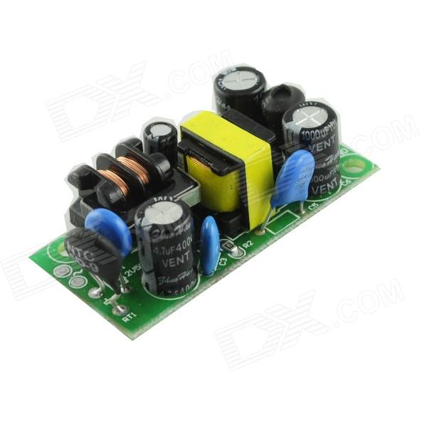 Power Supply Switch Module - Green (85~265V) 4w power adapter ac 90v 240 110v 220v to dc 5v 800ma power supply module dc 5v switching power supply voltage regulator