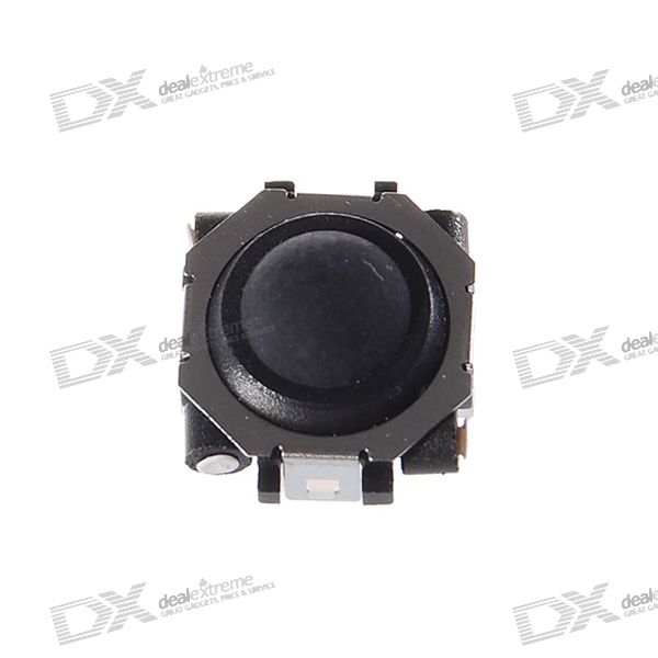 Repair Parts Replacement Trackball for BlackBerry (Black)