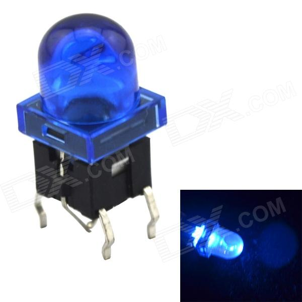 Jtron Light Touch Switches w/ Blue Light - Blue + Black (10 PCS)