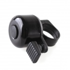 S25-409 Bicycle Mini Sharp Sound Bells - Black