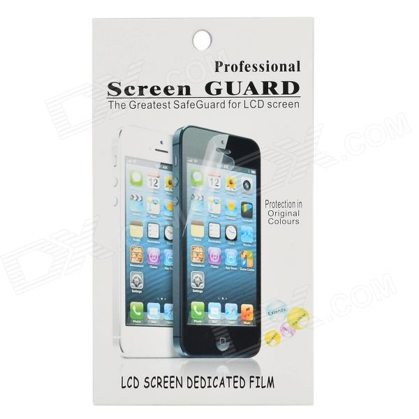 Protective PET Screen Protector Guard Film for LG G2