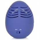 USB Rechargeable Easter Egg Tumbler Speaker (3.5mm Jack Purple)