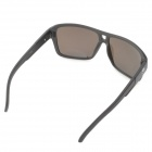 OREKA 2083 Green REVO PC Lens UV400 Protection Sunglasses - Black