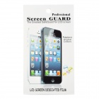 Protective  PET Screen Protector Guard Film for Samsung Note 3 5.7""