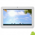 "Nextway F10 10.1"" IPS Quad Core Android 4.2.2 Tablet PC w/ 1GB RAM / 8GB ROM / HDMI - White"