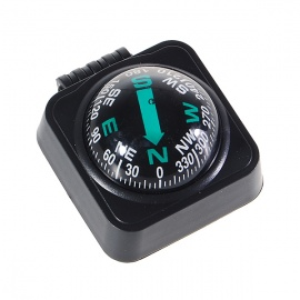 Universal Windshield Compass