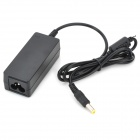 Replacement Power Supply AC Adapter for Acer/Dell 24W-AC08 - Black (5.5mm Plug Size)