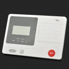 YLYL-007M2K GSM Quad-Band Auto-Dial Alarm System