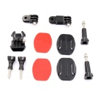 ESER PJZ Multifunctional Accessories Set for Gopro 3+