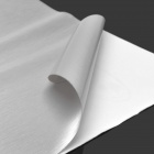 DIY PVC Carbon Fiber Wiredrawing Membrane Sticker for Car - Silver (50 x 152cm)