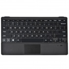 Mobile Bluetooth V3.0 78-Key Keyboard for Microsoft Surface RT - Black