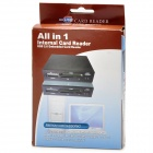 All-in-1 Card Reader Floppy Drive Interno