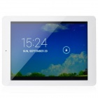 "Onda V975 Core4 9.7 ""IPS Quad Core Android 4.2 Tablet PC w / 1GB RAM / 16GB ROM - Silber + Weiß"