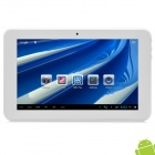"TEMPO MS9005 9 ""Quad Core Android 4.1 Tablet PC w / 1GB RAM / 8GB ROM / HDMI / G-Sensor - Weiß"