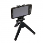 PANNOVO Universal Portable Tripod Stand Holder w/ Mount for Gopro Hero 4/ 2 / 3 / SJ4000 / Cell Phone