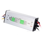 LED-30W Water Resistance 30W External 10S3P LED Driver - Silver + White (90~264V)