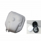 BZ BZ39 Protective PVC Camera Bag for GoPro HD Hero2 - White