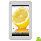"Nextway E7 Pro 7"" IPS Dual Core Android 4.2 Tablet PC w/ 512MB RAM / 8GB ROM / HDMI - White"