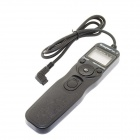"Kingma TC-2003 1.2"" OLED Precision Timer Remote Shutter Switch for Sony / Minola Dynax / DiMAGE"