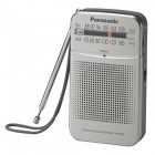 Genuine Panasonic FM/AM Pocket Radio RF-P50